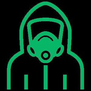 Mold Testing Icon