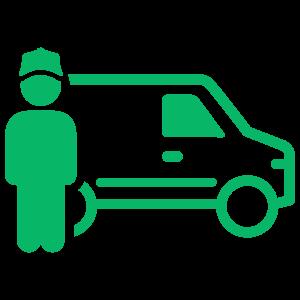 Utilities Inspection Icon
